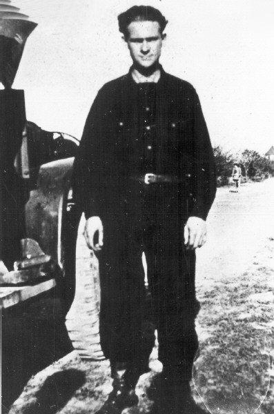 Siegfried Graetschus