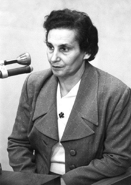 Sv�dkyn� Rivka Yoselewska