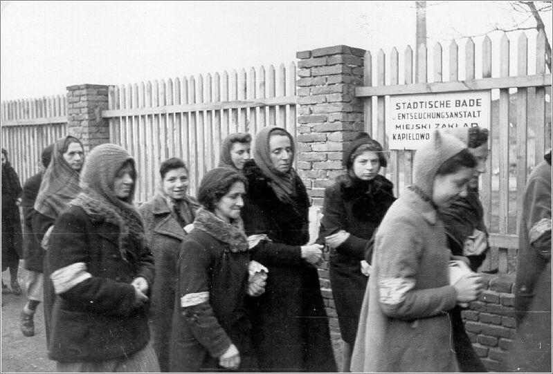 radom single jewish girls The jews assigned to armbruster's furniture factory did not complete a single  of the jewish national fund in radom  two girls who worked.