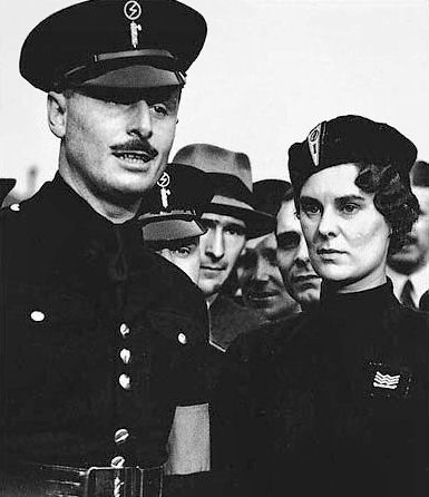 Life and Times of Sir Oswald Mosley & the British Union of ...