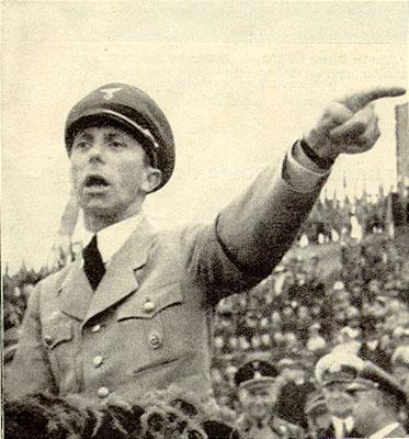 ministro nazi