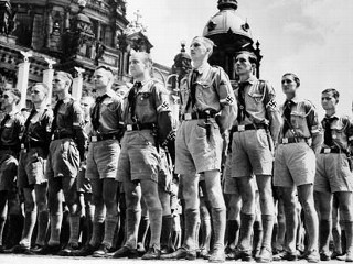 The Hitler Youth www.HolocaustResearchProject.org