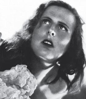 leni riefenstahl product of her time Groundbreaking filmmaker leni riefenstahl discusses her role in nazi germany  and whether her movies were propaganda.