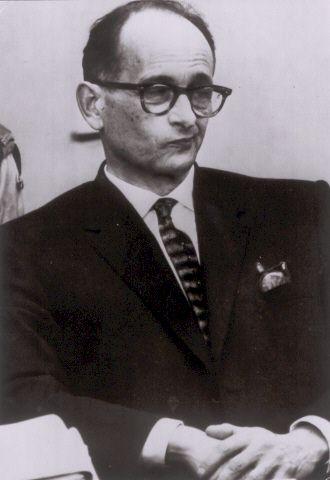 Adolf Eichmann a crypto jew