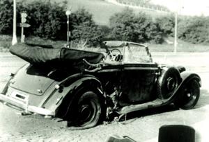 Reinhard Heydrich www.HolocaustResearchProject.org