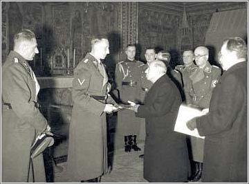 Reinhard Heydrich Funeral ... to Heydrich would ...