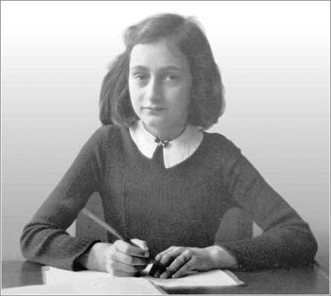 anne frank essays Bro tech Anne frank research