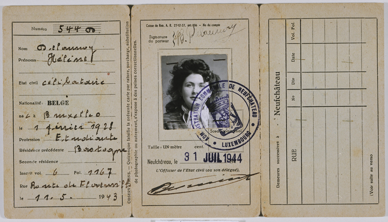 """false pass jewish single women False papers for jews to pass as """"aryans  in a tradition dating back to the  thousands of jewish children survived the holocaust because they were."""