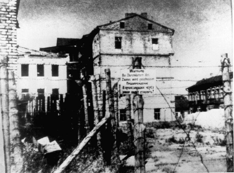 Horrores Humanos: Los más terribles campos de concentración nazi