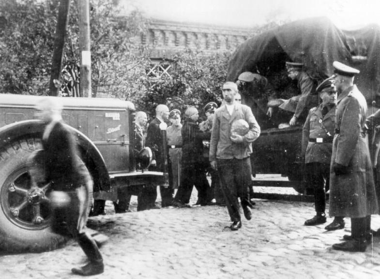 Holocaust Rations Rela...