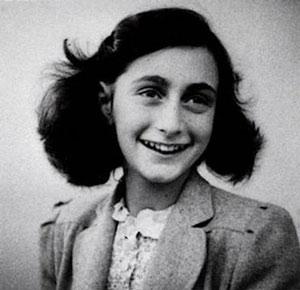 Anne Frank http://