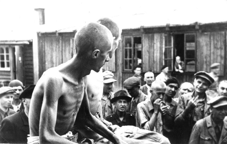 the holocaust and german occupation authorities Holocaust in the east  polish fort-nightly review  and that the methods applied by the respective german occupation authorities are also different, in .