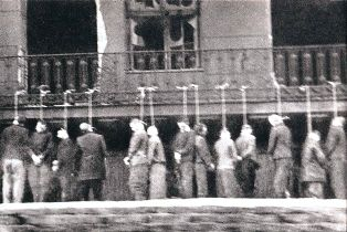 Nazi Women Hanged http://www.holocaustresearchproject.org/nazioccupation/poland/pawaiak.html