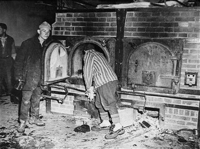 Concentration Camps Crematorium | www.imgkid.com - The ...