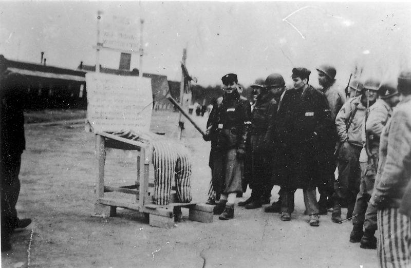 image gallery holocaust torture