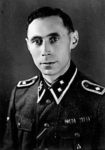 Wilhelm Boger Net Worth