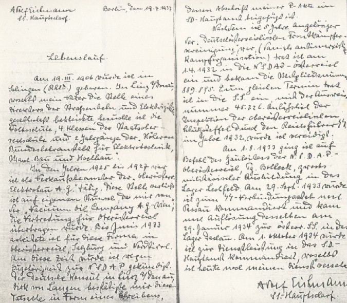 operation eichmann the capture of adolf eichmann www